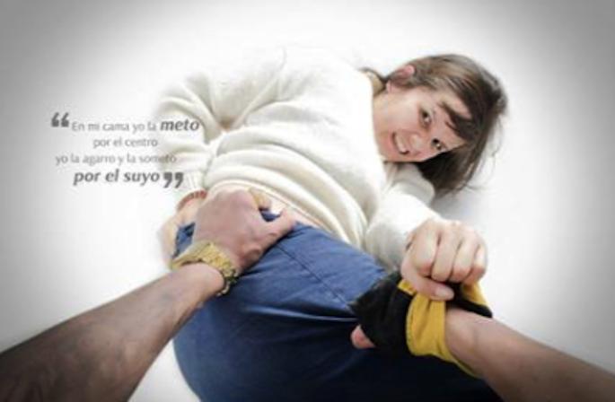 Campaña contra el machismo en el reggeton