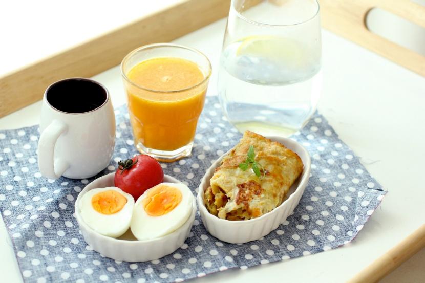 Los mejores desayunos para tener energía