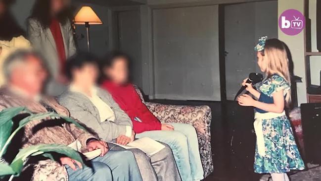 Dwan Watson, la mujer que escapó de una secta