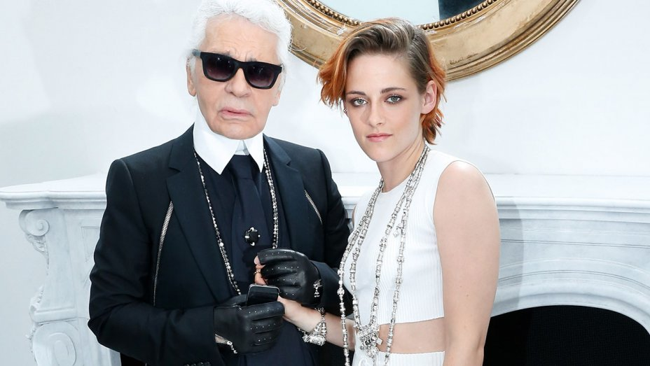 who is karl lagerfeld wife