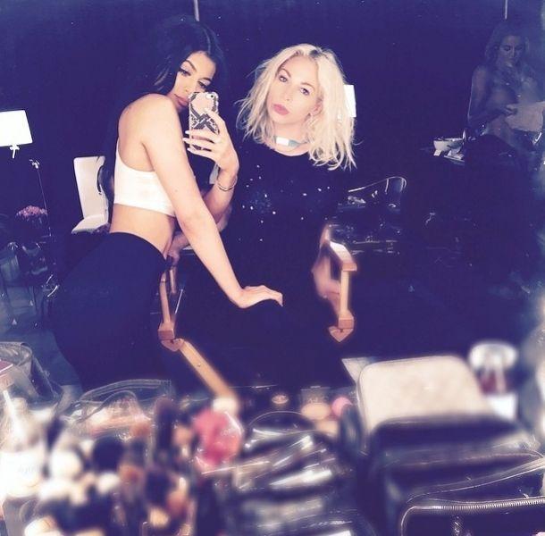 Khloe Kardashian desnuda