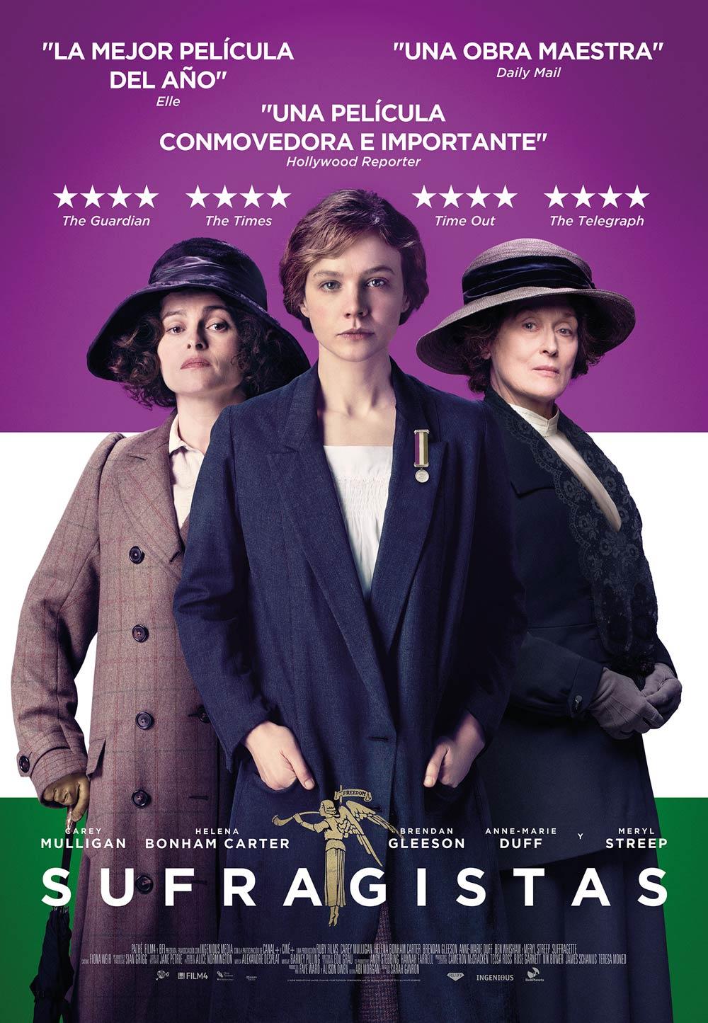 Las mejores películas hechas por mujeres
