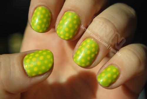 nail-arte