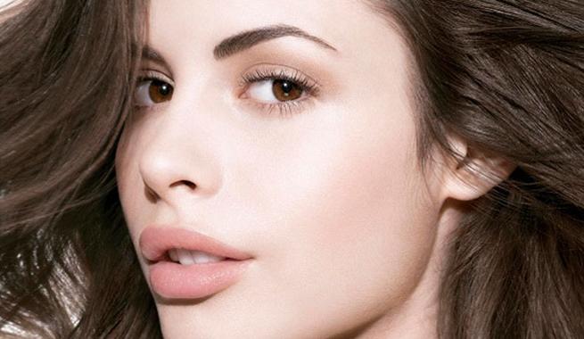 Ejemplos de maquillaje natural