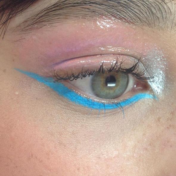 Las tendencias de maquillaje más radicales de Instagram