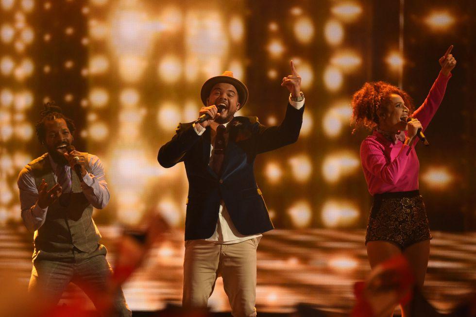 Los mejores momentos de Eurovisión 2015
