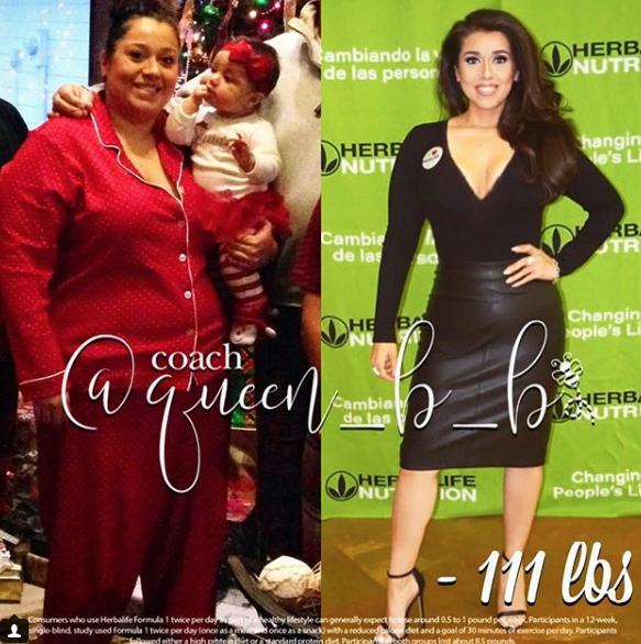 Pierde 50 kilos al descubrir que su marido es infiel