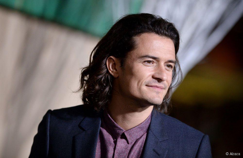 Fotos de los hombres con cabello largo más sexys del