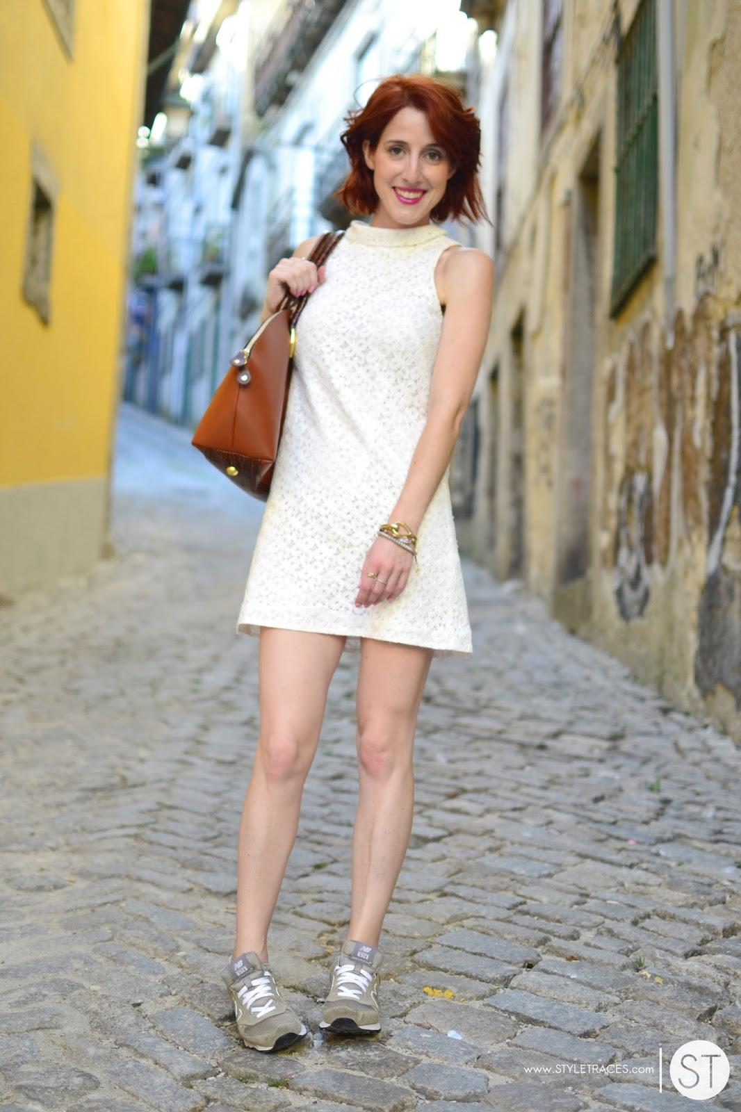 Looks con sneakers
