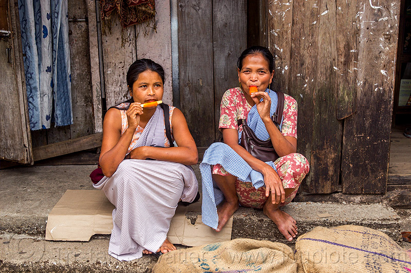 Los Kashi, la tribu india donde mandan las mujeres