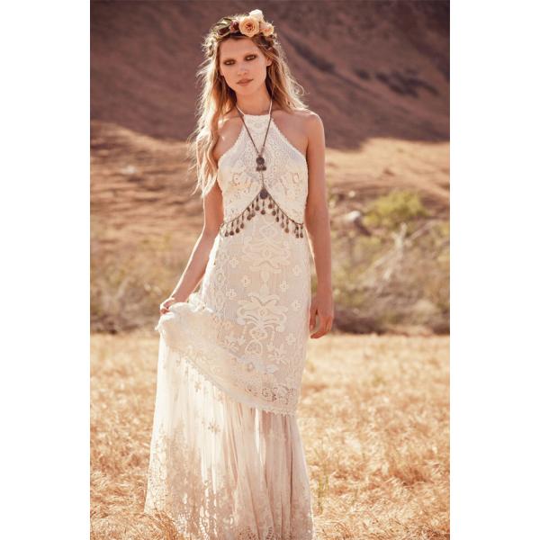 Tendencias vestidos de boda 2018