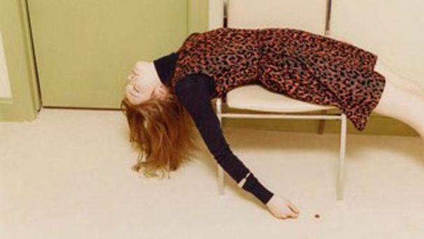 Las modelos sin vida de Victoria Beckham
