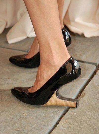 Los 25 zapatos más feos