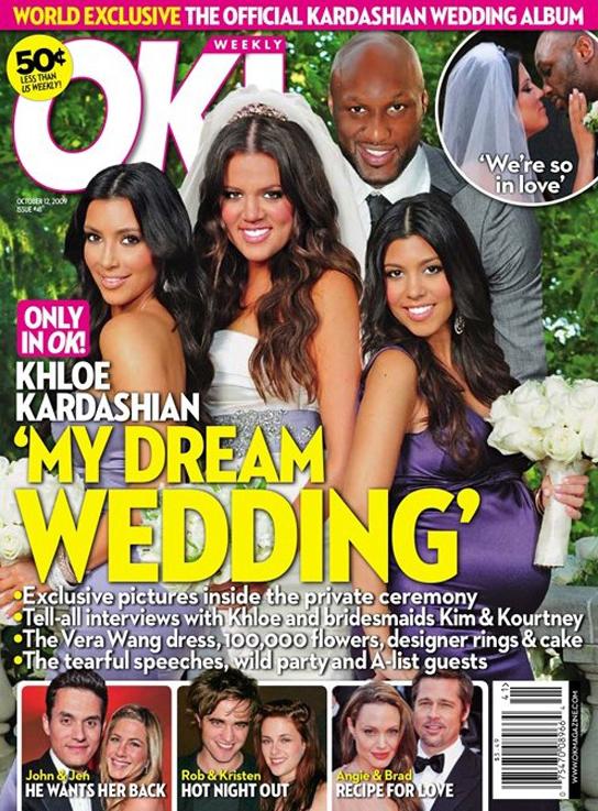 ¿Kim Kardashian recurrirá a Vera Wang para su vestido de novia?