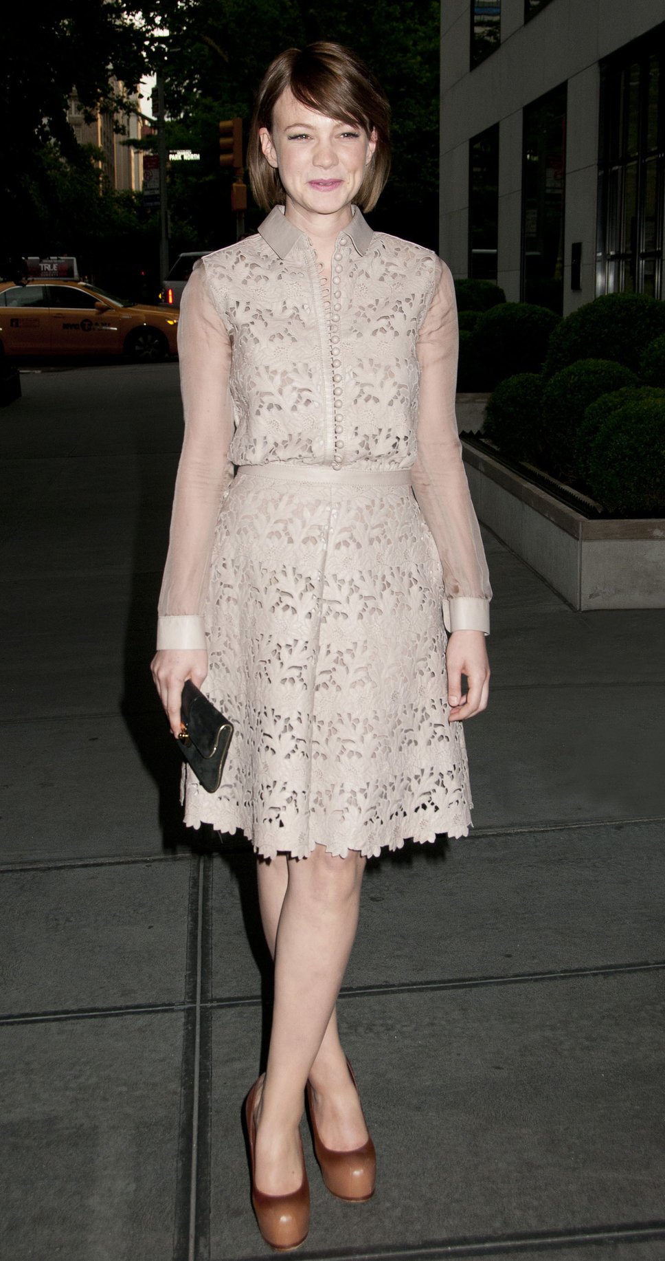 La mejor vestida de la semana Carey Mulligan | Estarguapas