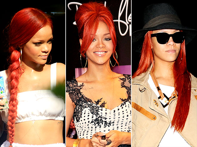 Amortizando que es gerundio: los pendientes de Rihanna