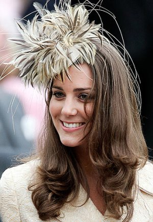 Kate Middleton paga sus propios trapitos