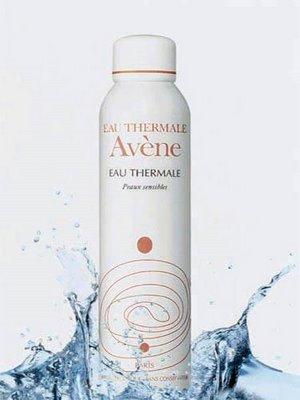 Agua Termal en spray, todas sus ventajas