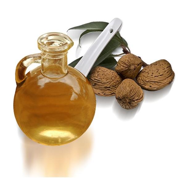 Piel y pelo hidratados gracias al aceite de almendras