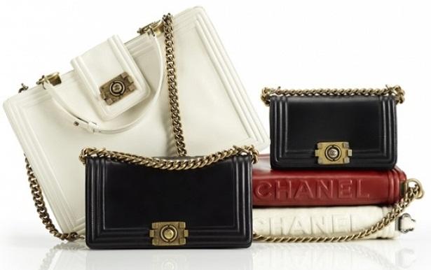 Querido bolso-diario de Chanel...