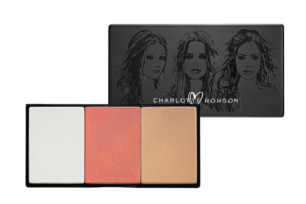 Charlotte Ronson beauty con Sephora