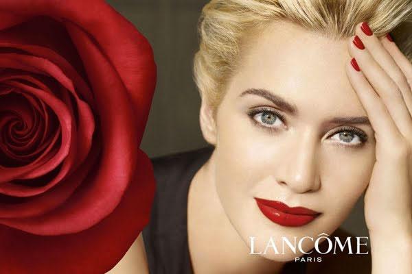 Kate Winslet vuelve a hacer apología de la belleza natural y de la solidaridad