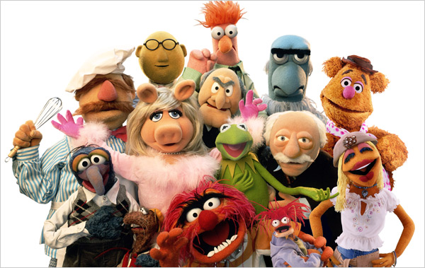 OPI le dedica una colección a los Muppets