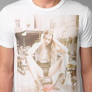 La camiseta Urban Fitters de la discordia