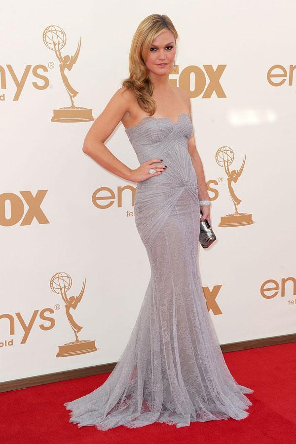 Mejor vestidas Premios Emmy's 2011