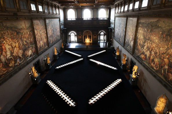 Gucci inaugura museo
