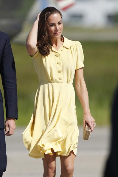 """Los fashionistas dicen """"Kate Middleton no es ninguna trendsetter"""""""