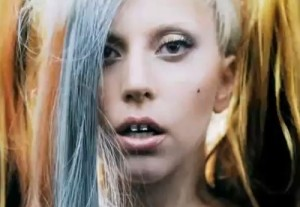 Lady Gaga demanda a Excite Worldwide por usar su nombre