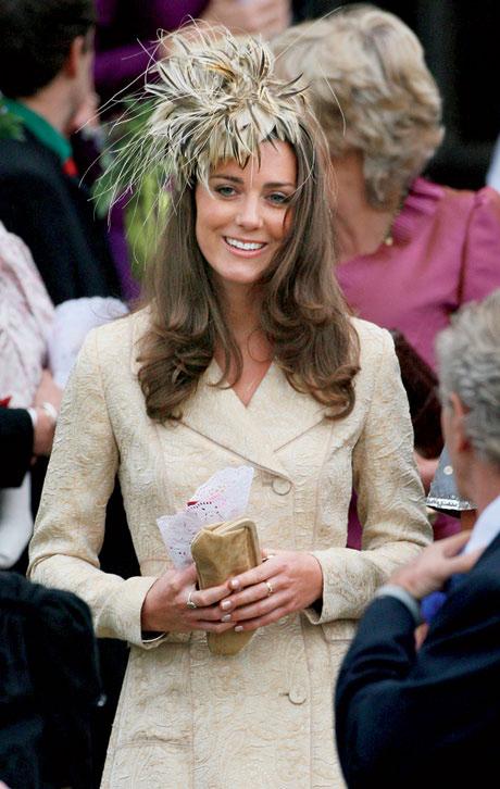 Anna Wintour le tira los trastos a Kate Middleton