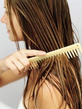 Cómo cepillar el pelo