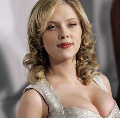 Scarlett Johansson estará en la primera fila del desfile de Dolce&Gabbana