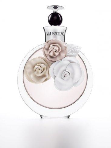 Valentino presenta perfume, Valentina (original ¿quién?)