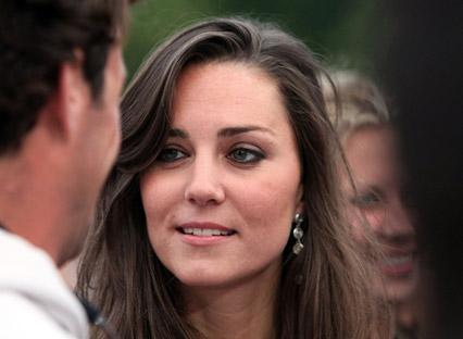 Los trucos de belleza de Kate Middleton