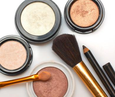 ¿Cuánto gastas al mes en productos de belleza y maquillaje?