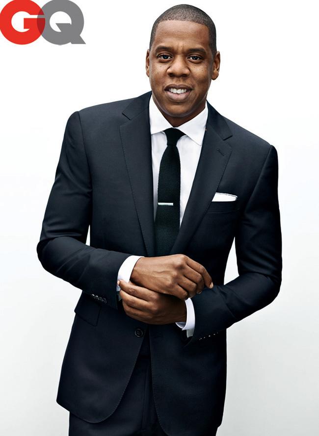 Jay-Z es nombrado hombre del año por la revista GQ