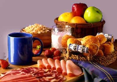 Empieza la mañana con fuerza: toma un desayuno completo