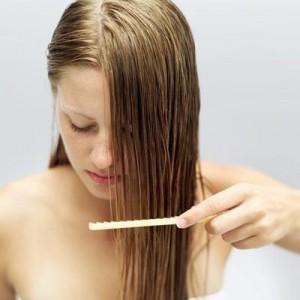 Truco de belleza para el pelo fino