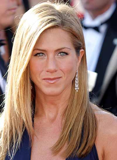 Jennifer Aniston ha reconocido haber recurrido a los milagros del botox