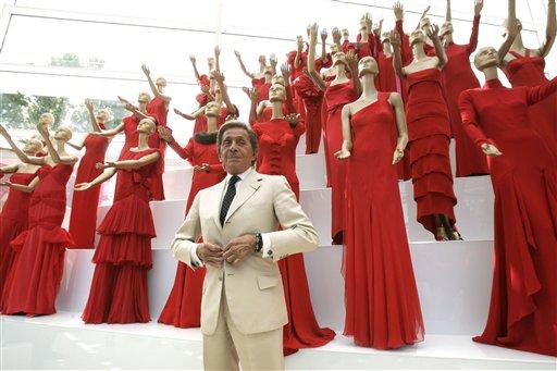 Ya puedes visitar el museo Valentino