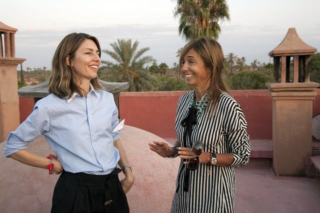 Sofia Coppola dirigirá el anuncio de Marni para H&M