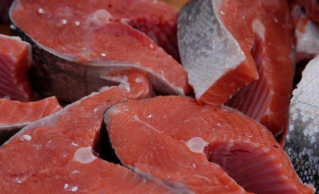 Los ácidos grasos omega-3 incrementan la masa muscular en mayores