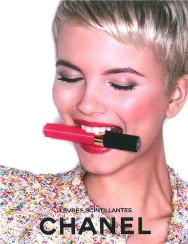 Bravo por la nueva campaña de Chanel
