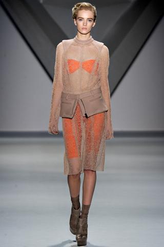 Vera Wang otoño/invierno 2012-13