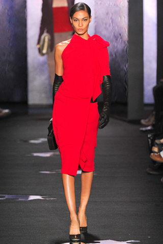 Diane von Furstenberg otoño/invierno 2012-13