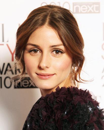 Olivia Palermo se convierte en la imagen para la nueva fragancia de Rochas