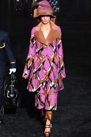Una semana de la moda de París, floja, floja ¿qué está pasando en el mundo de la moda?